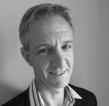 Andrew Milner | Data Detangler
